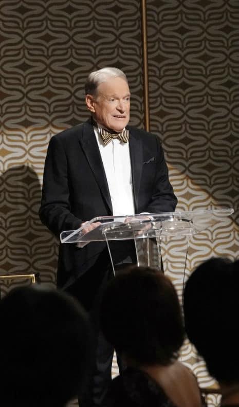 Jim at the Awards - Murphy Brown Season 11 Episode 7