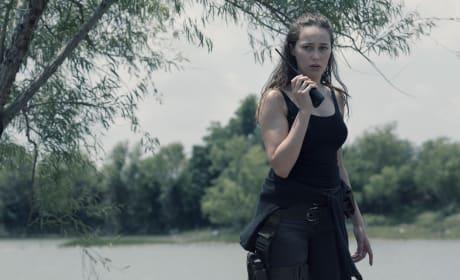 Help Is On The Way - Fear the Walking Dead Season 4 Episode 15