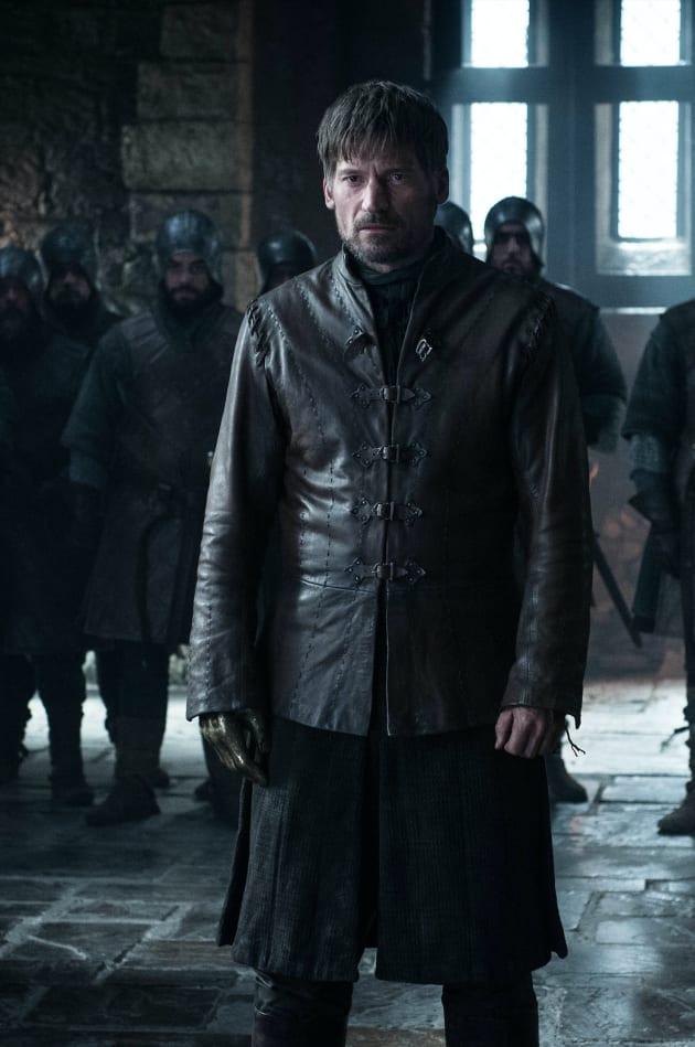 Repaying a Debt - Game of Thrones Season 8 Episode 2