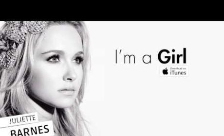 Hayden Panettiere - I'm a Girl