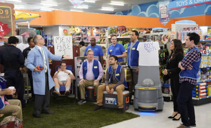 Superstore Season 5 Episode 11 Review: Lady Boss