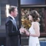 An Engagement Implodes  (Tall) - Days of Our Lives
