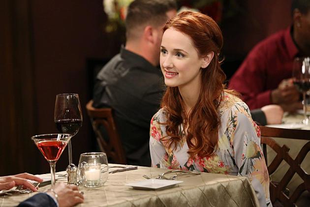Laura Spencer as Emily