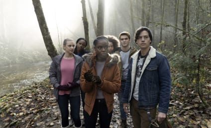 Riverdale Photo Preview: Into The Woods