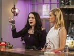 Cocktail Hour - 2 Broke Girls