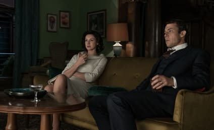 Watch Outlander Online: Season 3 Episode 3