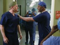 Grey's Anatomy Season 11 Episode 17