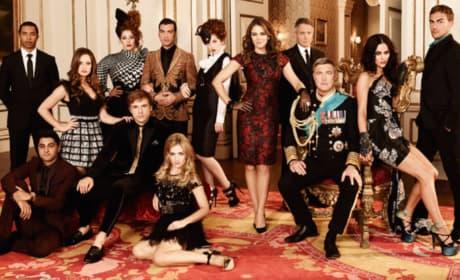 The Royals Cast Photo