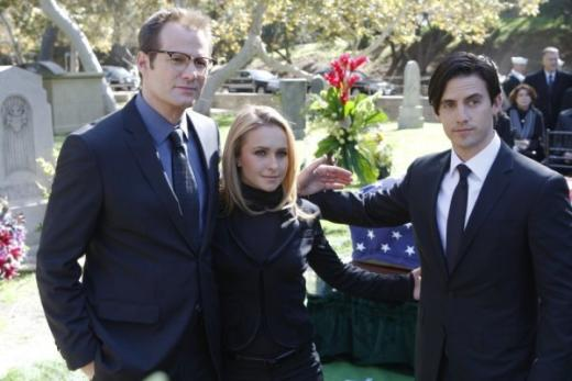 Nathan's Funeral