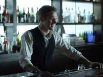 Matt at the Bar