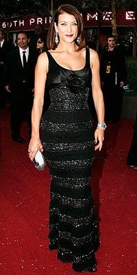 K-Dubs Emmy Fashion