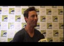 Tom Cavanagh Teases The Flash Season 2: Kisses! Car Chases!