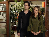The Ghost Whisperer Season 4 Episode 19