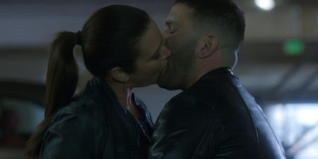 Quinn & Huck (Scandal)