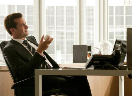 Watch Suits Season 1 Episode 9 Online