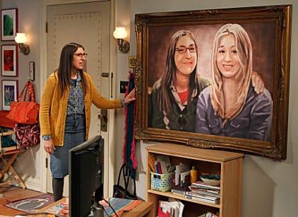 Watch The Big Bang Theory Season 5 Episode 17 Online