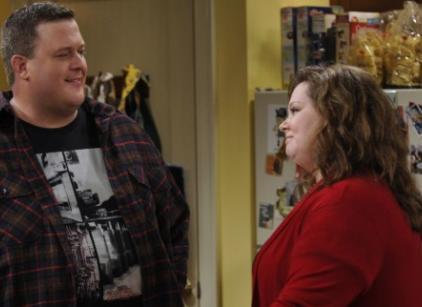 Watch Mike & Molly Season 2 Episode 13 Online
