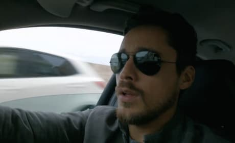 James Comes To The Rescue - Queen of the South Season 3 Episode 2