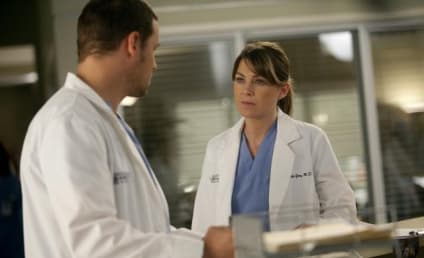 Grey's Anatomy Season Finale Photos: Major Fallout ...