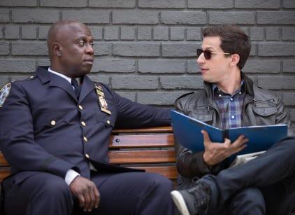 Watch Brooklyn Nine-Nine Season 3 Episode 4 Online