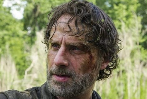 You Should See The Other Guy - The Walking Dead Season 8 Episode 4