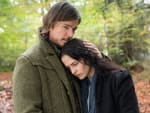 Ethan Comforts Vanessa - Penny Dreadful