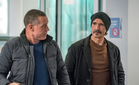Two Best Friends - Chicago PD Season 5 Episode 11