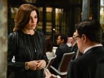 The Good Wife Season 5 Episode 10