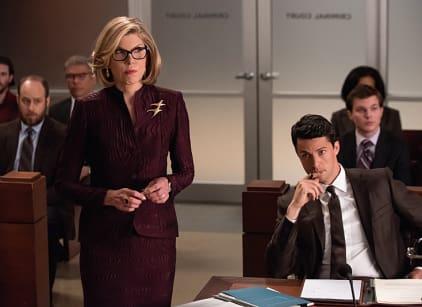 Watch The Good Wife Season 6 Episode 15 Online