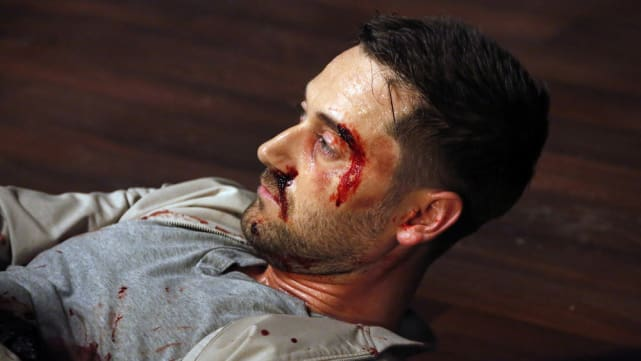 Tom Keen (The Blacklist)