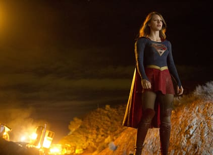 Watch Supergirl Season 1 Episode 1 Online