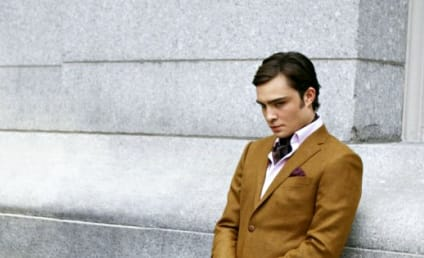 "Gossip Girl Pictures From ""New Haven Can Wait"""