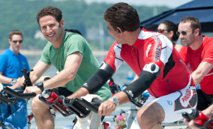 Royal Pains Review: On Second Thought