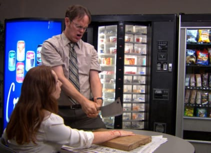 Watch The Office Season 9 Episode 2 Online