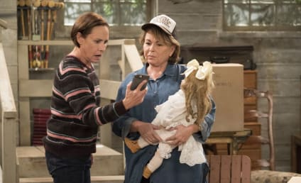 Roseanne Showrunner Breaks Silence On Show's Cancellation