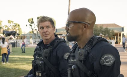 Watch S.W.A.T. Online: Season 2 Episode 2