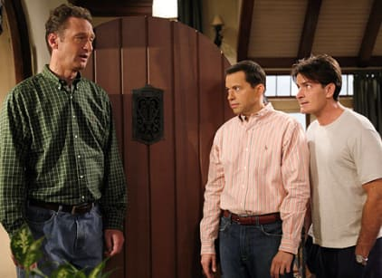 Watch Two and a Half Men Season 6 Episode 6 Online