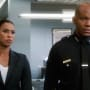 Looking Into the Past - Major Crimes