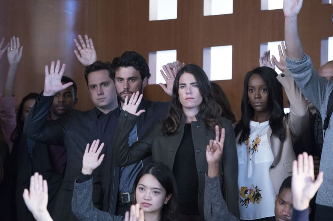 How to Get Away with Murder Photos: New Class, New Rules - Page 2 ...