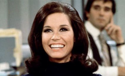 Mary Tyler Moore Dies: American TV Legend Was 80