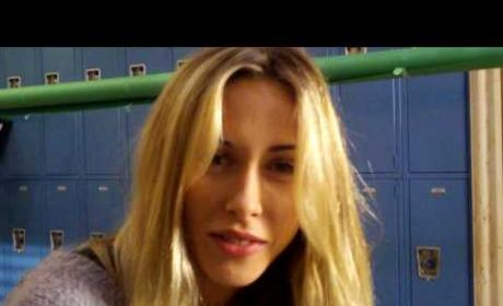 Gillian Zinser Interview