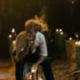 Constantine Smokes Season 1 Episode 5