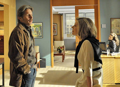 Watch The Good Wife Season 1 Episode 18 Online