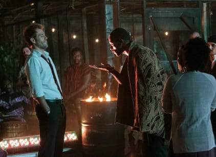 Watch Constantine Season 1 Episode 5 Online