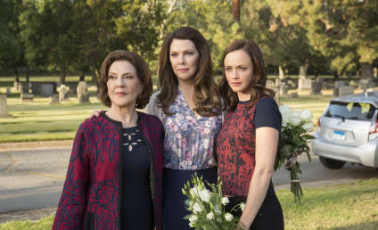 Gilmore Girls Season 8 Episode 3 Review: Summer