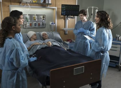 Watch The Good Doctor Season 1 Episode 12 Online