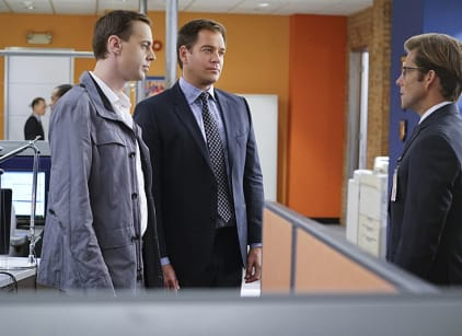 Watch NCIS Season 13 Episode 9 Online