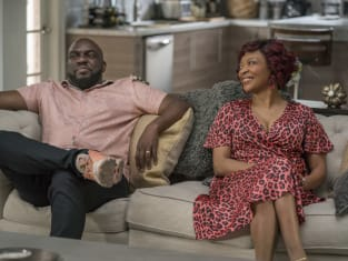 Sharing a Smile - Queen Sugar