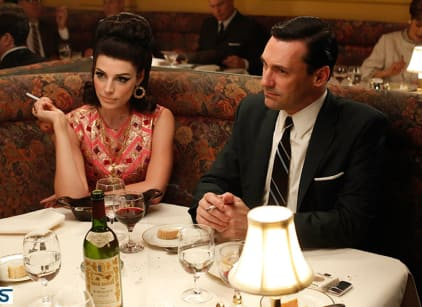 Watch Mad Men Season 6 Episode 4 Online