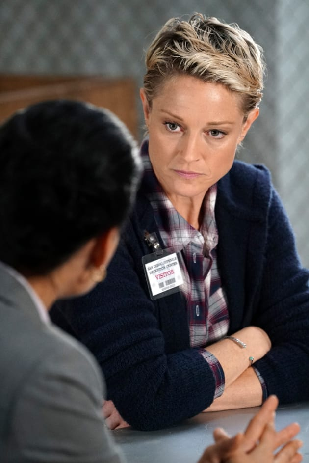 What's the verdict? - Cruel and Unusual - The Fosters Season 4 Episode 13